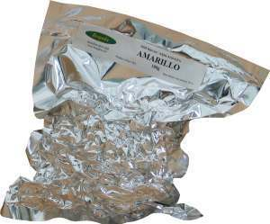 Brupaks Vacuum Packed Hops Amarillo (USA) 100 g