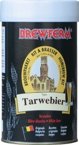 Brewferm Wheat Beer Beer Kit 26 pt