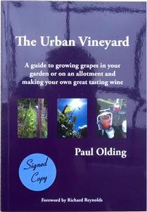 Woodshield The Urban Vineyard