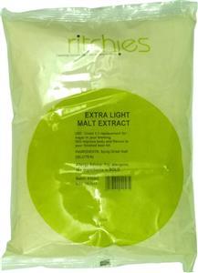 Ritchies Spraymalt Malt Extract [extra light] 1 kg