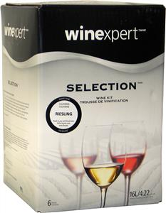 Selection Californian Riesling Wines Kit 30 bottle