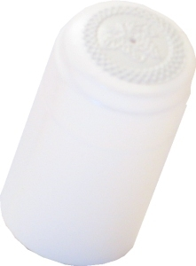 Shrink Caps Shrink Cap [white] (30s)