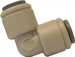 John Guest Speedfit 3/16 Equal Elbow Connector