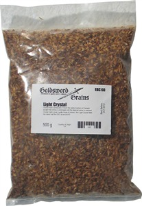Goldsword Grains Light Crystal 500 g