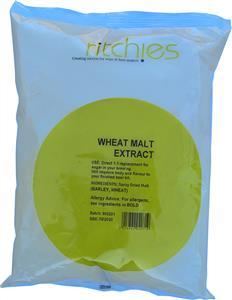 Ritchies Spraymalt Malt Extract [Wheat] 1 kg