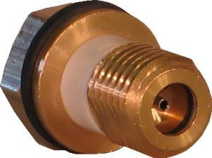 Barrel Spares Pin Valve