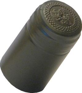 Shrink Caps Shrink Cap [black] (30s)