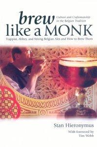 Woodshield Brew Like a Monk