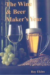 Woodshield Wine and Beer Makers Year Book