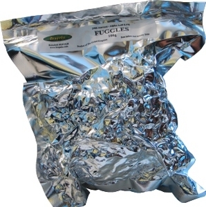 Brupaks Vacuum Packed Hops Fuggles (France) 100 g