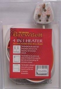 Woodshield Brew Belt - Universal Usage