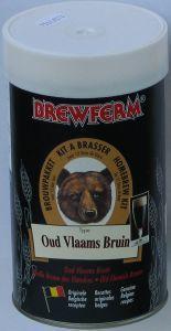 Brewferm Old Bruin [dark brown] Beer Kit 20 pt