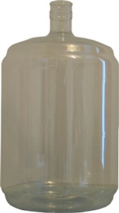 WD Plastic Carboy 5 gal