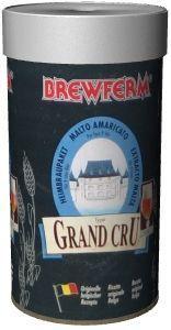 Brewferm Grand Cru [gold] Beer Kit 16 pt