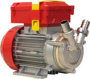 Pumps Stainless Steel Pump (up to 100C)