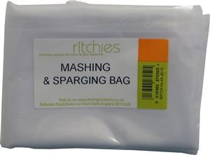 Ritchie Mashing & Sparging Bag fits Mashing Bin