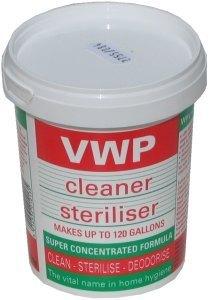 VWP Cleaner, Sterilizer 400 g