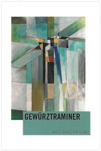 Unbranded Labels Self Adhesive Gewurztraminer (30s)