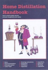 Woodshield Home Distillation Hand Book