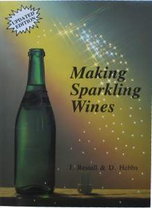 Woodshield Making Sparkling Wines