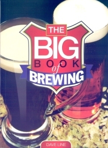 Woodshield The Big Book of Brewing