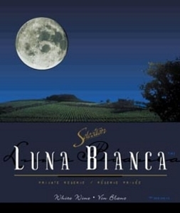 Selection Labels Gummed Luna Bianca (30s)