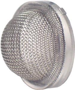 Barrel Spares 3/4 BSP Hop Filter Dome