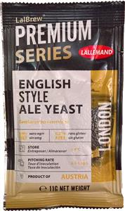 Lalbrew Ale Yeast London ESB 11 g