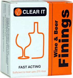 Youngs Clear It Wine & Beer Finings (large)