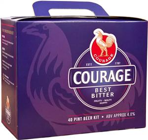 Courage Best Bitter Beer Kit 3.0 kg