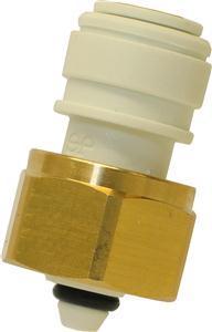 John Guest Speedfit Keg Gas Inlet Adaptor