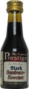 Prestige Black Sambucca
