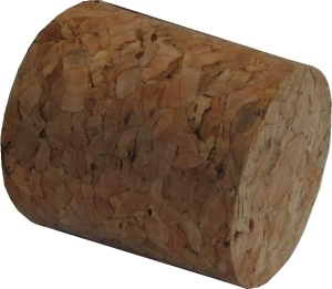 WD Cork Bung solid
