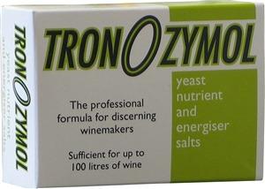Ritchie Tronozymol Nutrient (100 g) 100 g