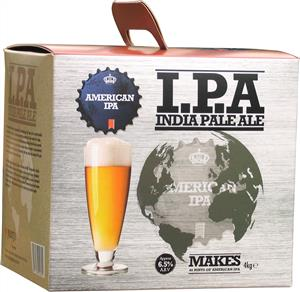 Youngs American IPA Beer Kit 4 kg