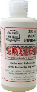 Harris Vinclear 250 ml