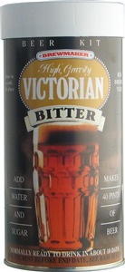 Brewmaker Victorian Bitter Beer Kit 1.8 kg