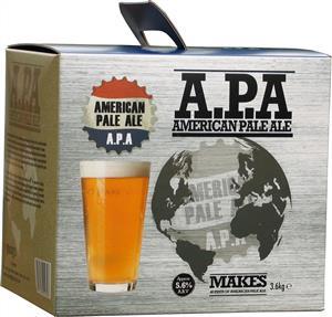 Youngs American Pale Ale Beer Kit 3.6 kg