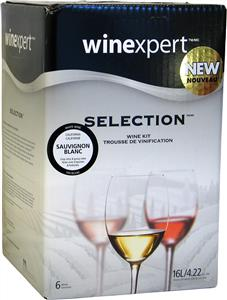 Selection Californian Sauvignon Blanc Wines Kit 30 bottle