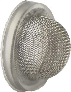Barrel Spares Y/L Thread Hop Filter Dome