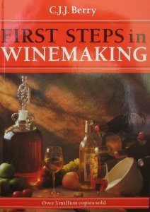 Woodshield First Steps in Wine Making