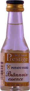 Prestige Potato Vodka (Swedish Schnapps)