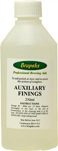Brupaks Auxiliary Finings 250 g