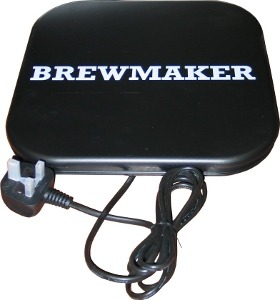Brewmaker Heated Pad for 25 litre container