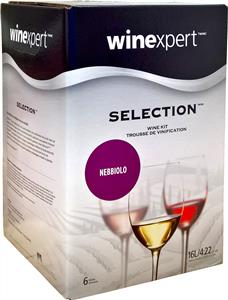 Selection Nebbiolo Wines Kit 30 bottle