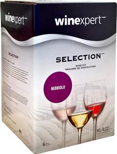 Selection Nebbiolo Wines Kit 30 bottle