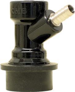 Cornelius Connector (Liquid OUT) 1/4 barb