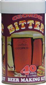Geordie Bitter Beer Kit 40 pt