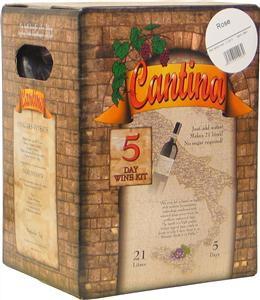 Cantina Rose Wines Kit 7 kg