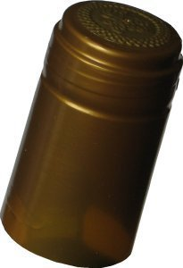 Shrink Caps Shrink Cap [gold] (30s)